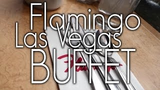 Video Flamingo Las Vegas Buffet Tour download MP3, 3GP, MP4, WEBM, AVI, FLV Desember 2017