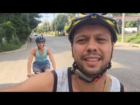 An iPhone Vlog: Cycling in Davao City during martial law - Exploring Bankerohan Public Market