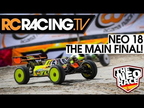 NEO 18  The FINAL