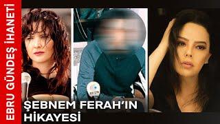Şebnem Ferah'ın Ben Şarkımı Söylerken Hikayesi - Ebru Gündeş İhaneti Resimi