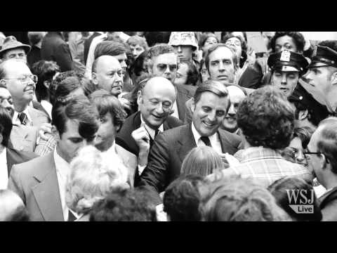 Ed Koch: In His Own Words
