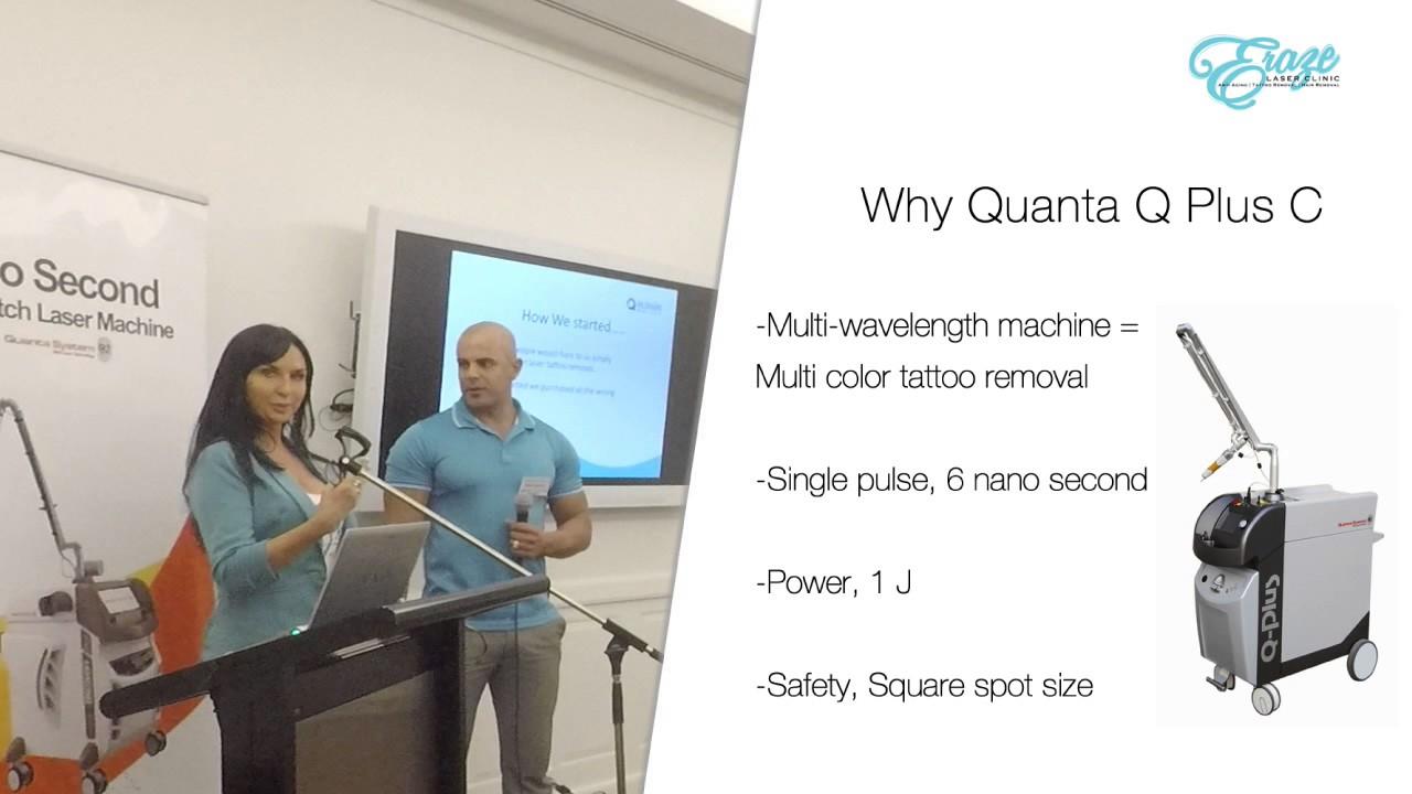 quanta laser hair removal reviews