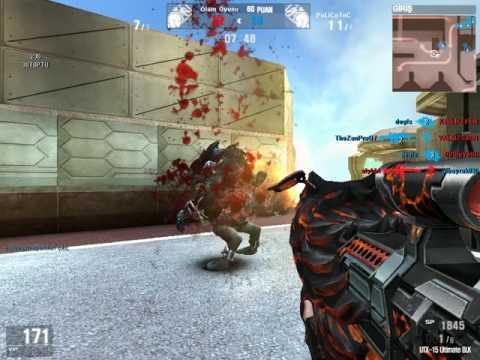 Wolfteam Oynuyoruz!! :D