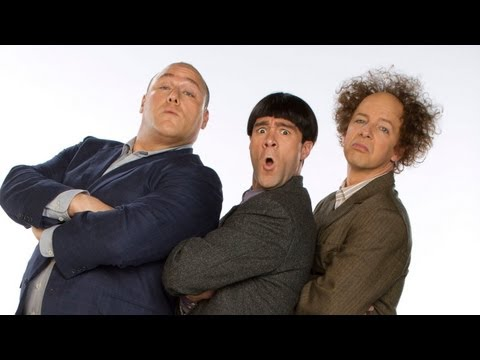THE THREE STOOGES: Will Sasso Brings Curly Back