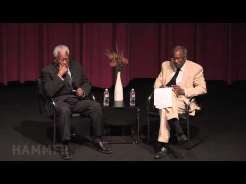 Randall Kennedy & Reverend James Lawson