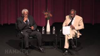 Randall Kennedy & Reverend James Lawson
