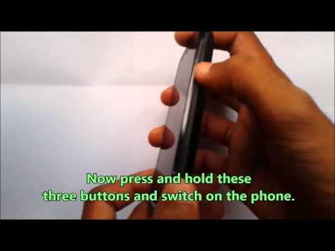 nokia 603 smartphone unlock and hard reset solution By Anu Ansari