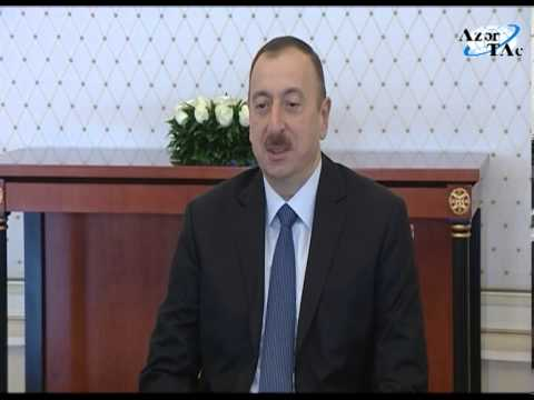 President Ilham Aliyev receives Afghan Foreign Affairs Minister