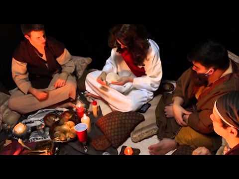 Interviewing Jesus (National Fine Arts Short Film 2014)