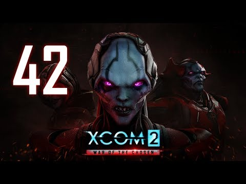 XCOM 2 - War of the Chosen #42 : Operation...