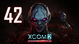 XCOM 2 - War of the Chosen #42 : Operation Devils Grave (pt.1)