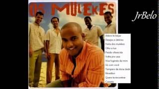 os mulekes cd completo 2005 jrbelo