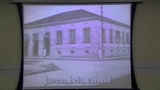 Título de Cidadão Ararense - Antônio Luís Tuckumantel