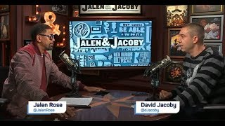 Jalen & Jacoby (December 02, 2019) Jalen Rose and David Jacoby break down the latest..
