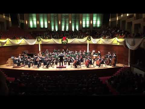 The Alabama Symphony Orchestra at UAB's Alys Stephens Center with The Music of Star Wars.