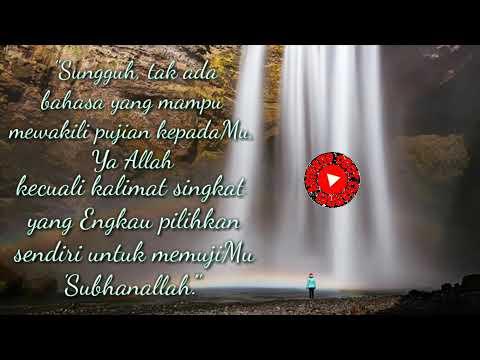 STORY WA Sholawat 30 Detik||Allah Allah Aghisna Ya Rosulallah#cover Sholawat (Amittai Beulah)