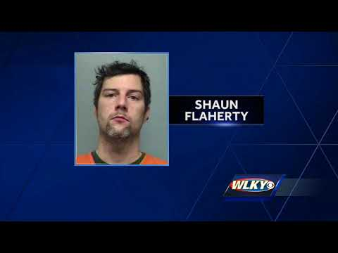 LMPD arrests serial robbery suspect from Dixie Highway area