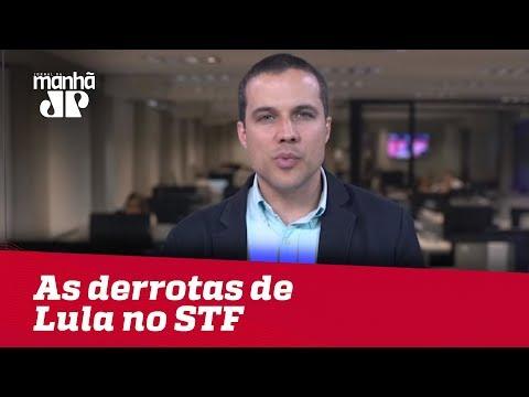 Melhor Para O País é Que Não Haja Mais Oportunidades Para A Segunda Turma | Felipe Moura Brasil