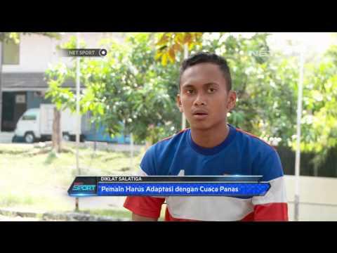 NET Sport - Diklat Salatiga, Akademi Penghasil Pemain Jempolan di Indonesia