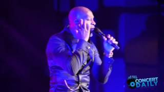 "Joe performs ""If You Lose Her"" live at Howard Homecoming 2015"