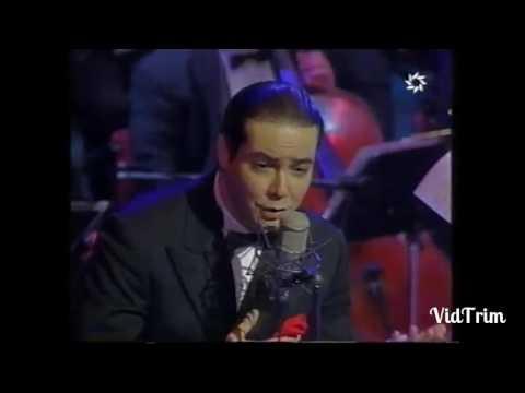 المطرب عبدو شريف - حفل احياء ذكري العندليب بدار الاوبرا المصريه كاملاً- Abdou Cherif's Concert/ 2005