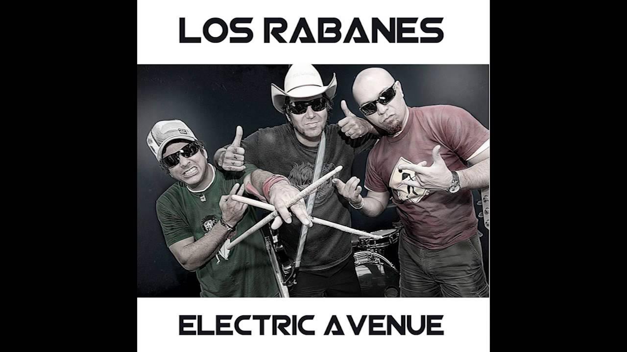 electric avenue rabanes