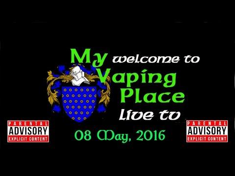 MVP Live on VTV - 05-08-2016