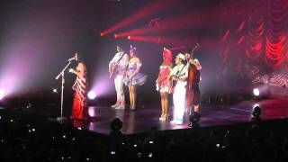 Baixar Katy Perry - The One That Got Away @ Liverpool Echo Arena - 18 Oct 2011