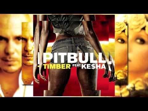 Timber - Pitbull Ft Ke$ha ★DOWNLOAD/DESCARGAR★ [HD]