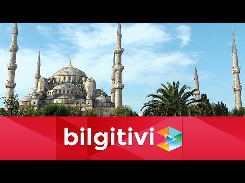 Sultan Ahmet Camii'nin 6 Minaresinin Sırrı