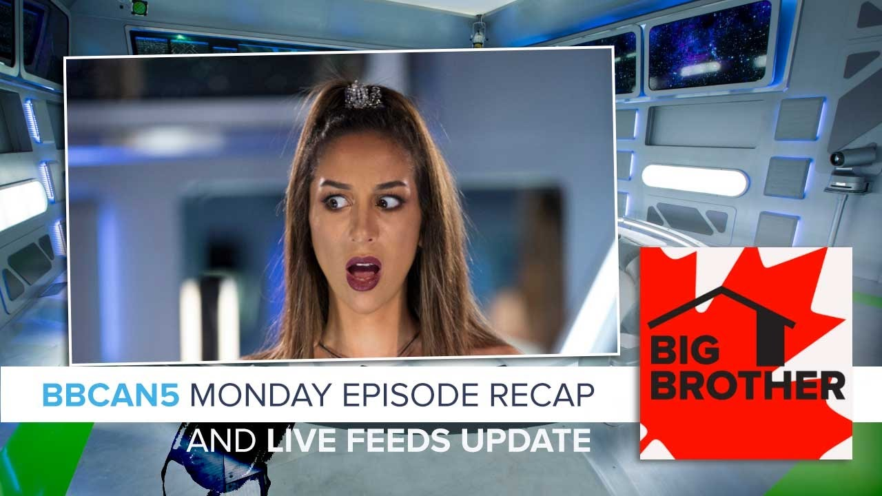 Big Brother 19 Live Feeds Week 5: Friday Highlights