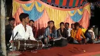 हनुमान संगीत भजनी मंडळ भोकर.....