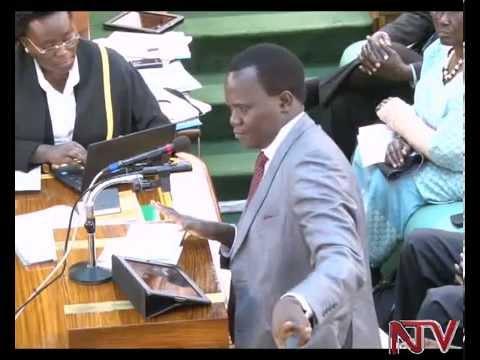 MPs rap Minister Kiyingi on 'shallow' Moyo border conflict statement