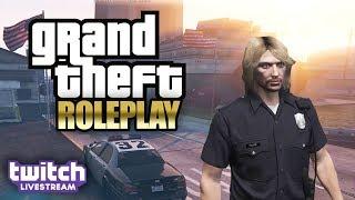 Die Polizeischule 🎮 GTA 5 RP | HOMESTATE #003