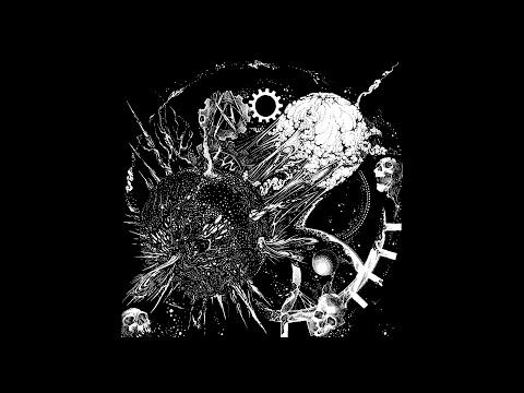 Membaris - Architektur fern Struktur [Track Premiere, NEW ALBUM]