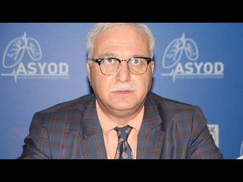 Bilim Kurulu Üyesi Prof. Dr. Tevfik Özlü: Normalleşme sürecine eskiye dönüş olarak bakılma…