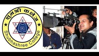 Shubhashree College    TVC    Rajan Kafle Photography