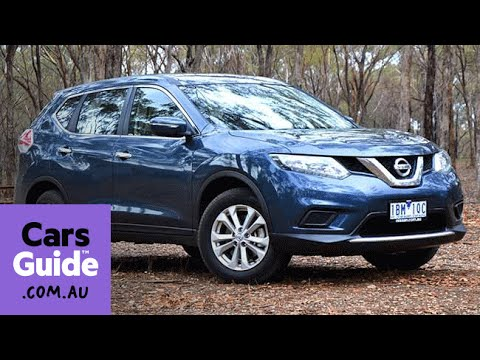 2014 nissan x trail review youtube. Black Bedroom Furniture Sets. Home Design Ideas