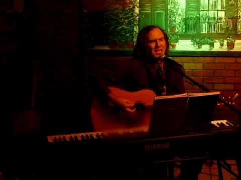 JB Whalen performs