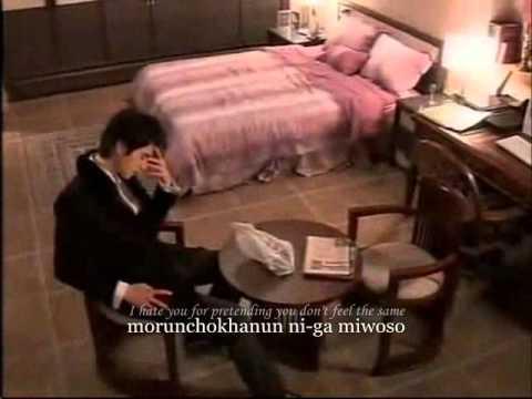 My Girl OST - Sang-eo-reul Sa-rang-han In-eo with Lyrics.wmv