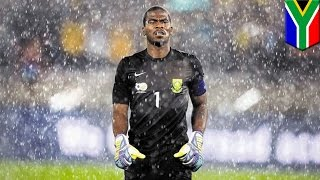 South African police hunt Senzo Meyiwa killers: no evidence suggests it was a hit