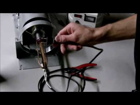 Cryocooler Kit - STI Hybrid 98