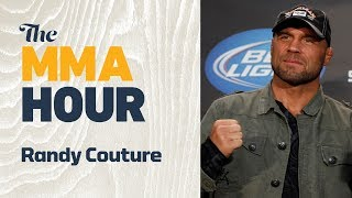 Randy Couture Talks 'Only Concern' He Has With Chuck Liddell Vs. Tito Ortiz 3 | The MMA Hour