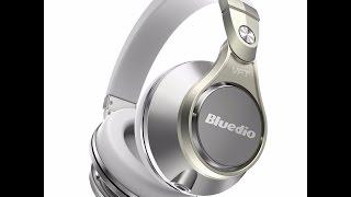 Выбираем Наушники. Bluedio Ufo Plus Обзор.