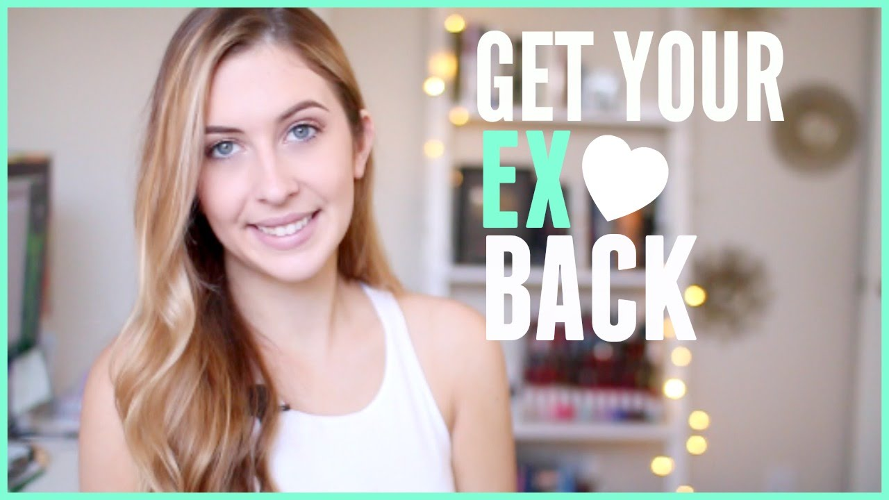 How To Get Your Ex Back - The SUPERCHARGED 5 Step Guide