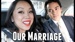 Looking back on our Marriage - August 19, 2017 -  ItsJudysLife Vlogs