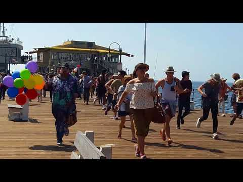 Santa Monica film making(8)