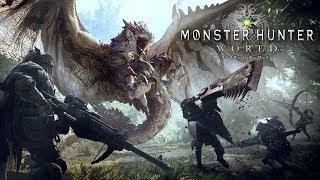 PS4『Monster Hunter: World』E3影像