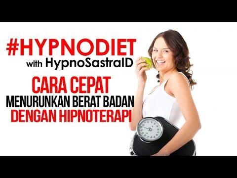 (NEW) Hipnoterapi- Turunkan Berat Badan Dengan Ampuh (HypnoDiet) - Hypnotherpy Indonesia Mp3