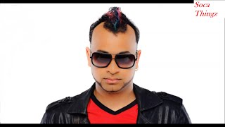 Ravi B - Personal (Chutney Soca 2016)